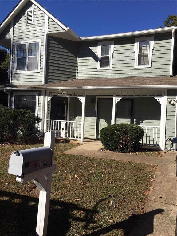 1158 Oaks Place, Stone Mountain, GA 30083 (MLS #6643665) :: Charlie Ballard Real Estate