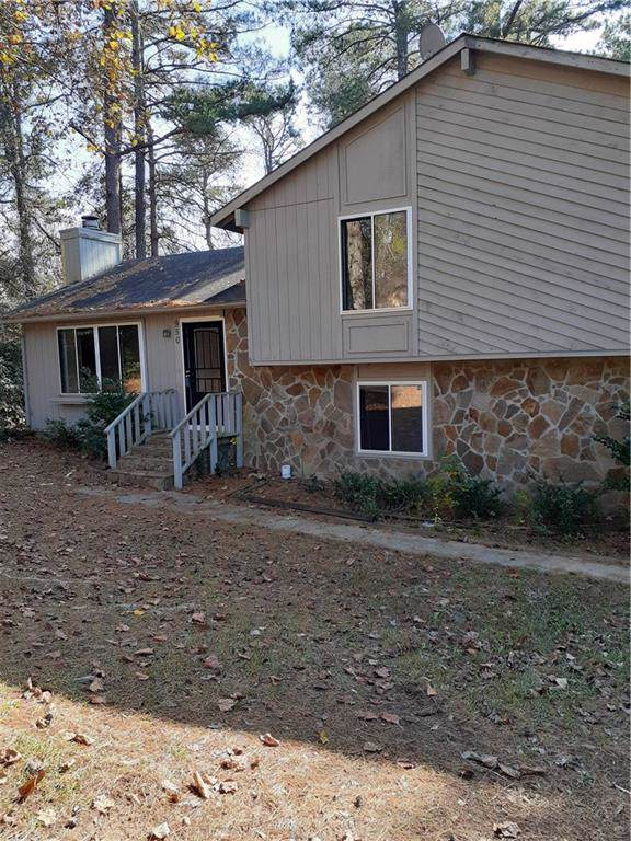 950 Timberclair Way, Lithonia, GA 30058 (MLS #6643699) :: North Atlanta Home Team