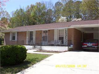 134 Webb Drive NE, Calhoun, GA 30701 (MLS #6643717) :: Good Living Real Estate
