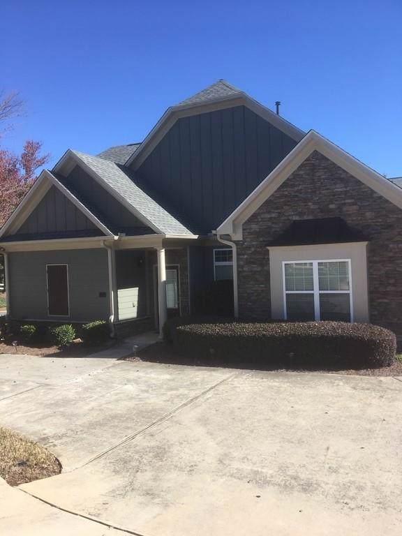 121 Glens Drive, Woodstock, GA 30188 (MLS #6643792) :: North Atlanta Home Team
