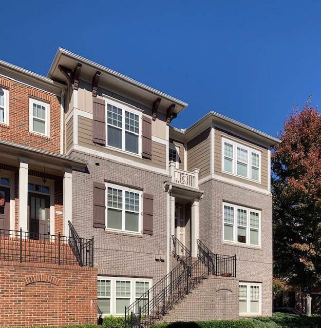 3030 Eltham Place, Decatur, GA 30033 (MLS #6643798) :: Rock River Realty
