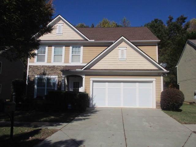 3679 Uppark Drive, Atlanta, GA 30349 (MLS #6643806) :: North Atlanta Home Team