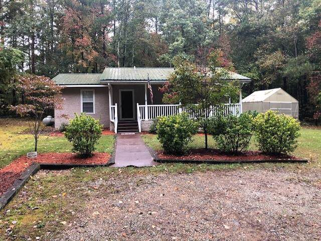 7250 Ga Hwy 120, Bremen, GA 30110 (MLS #6643902) :: North Atlanta Home Team
