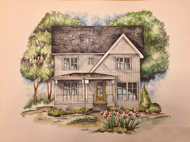 1783 Noble Drive NE, Atlanta, GA 30306 (MLS #6643986) :: Good Living Real Estate