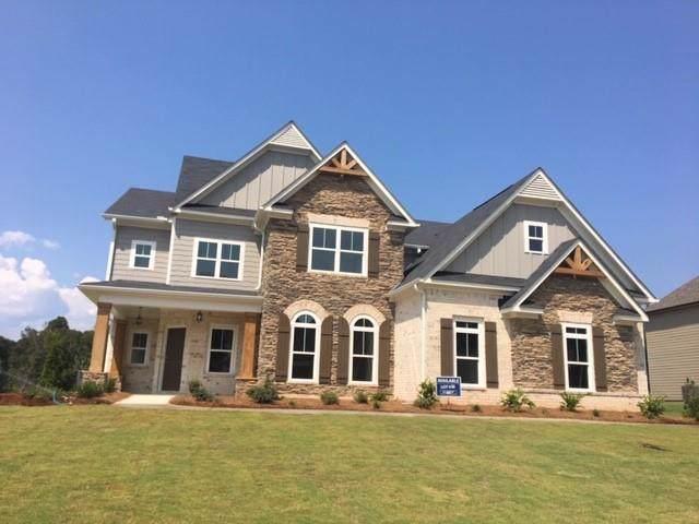 6910 Canyon Creek Way, Cumming, GA 30028 (MLS #6644123) :: Charlie Ballard Real Estate