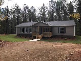 375 Caney Creek Road, Whitesburg, GA 30185 (MLS #6644372) :: North Atlanta Home Team