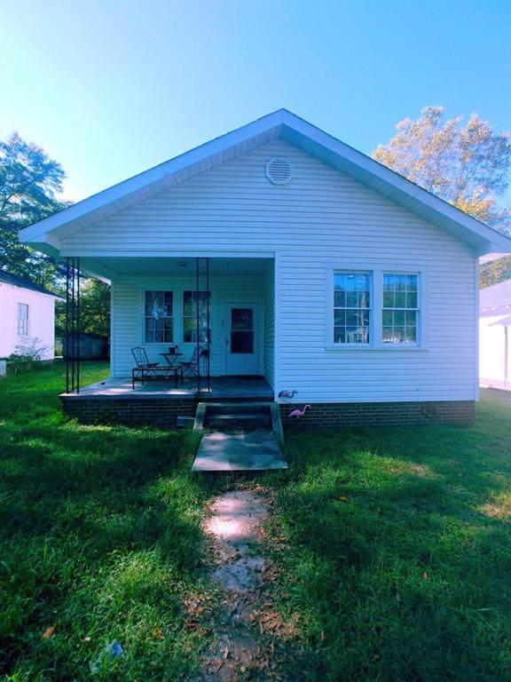 39 Akron St., Cartersville, GA 30120 (MLS #6644455) :: Kennesaw Life Real Estate