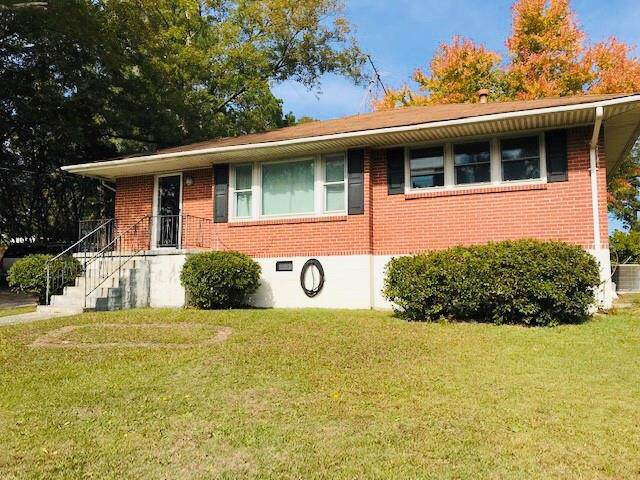 1028 Rocksprings Street, Forest Park, GA 30297 (MLS #6644475) :: North Atlanta Home Team