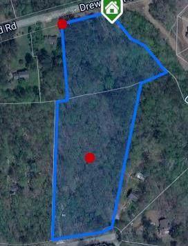 0 Red Bank Road, Alpharetta, GA 30004 (MLS #6644841) :: Dillard and Company Realty Group