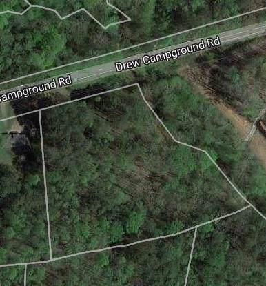 0 Drew Campground Road, Alpharetta, GA 30004 (MLS #6644861) :: RE/MAX Prestige