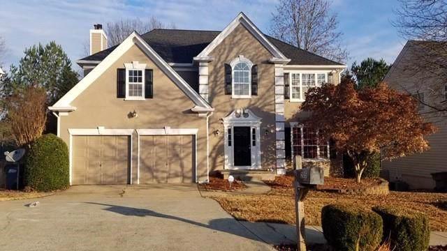 205 Rotherhithe Lane NW, Marietta, GA 30066 (MLS #6644881) :: Kennesaw Life Real Estate