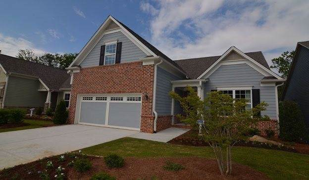 3024 Scarlet Oak Lane, Gainesville, GA 30504 (MLS #6644890) :: The Zac Team @ RE/MAX Metro Atlanta