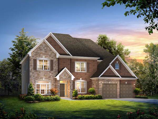 2155 Derbyshire Drive, Marietta, GA 30064 (MLS #6644895) :: North Atlanta Home Team