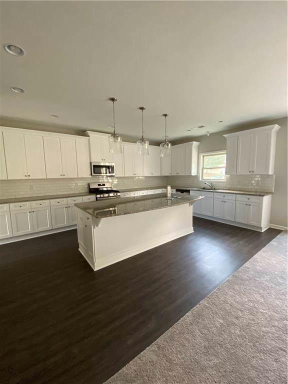 380 Longwood Place, Dallas, GA 30132 (MLS #6644973) :: RE/MAX Paramount Properties
