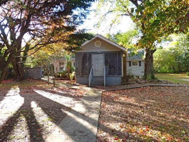 6064 Bowden Street, Austell, GA 30106 (MLS #6645198) :: North Atlanta Home Team