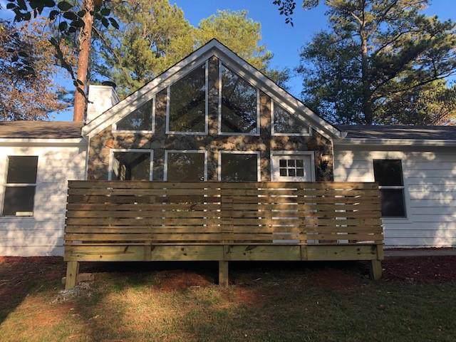 5009 Victor Trail, Norcross, GA 30071 (MLS #6645240) :: North Atlanta Home Team
