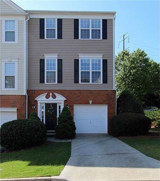 13129 Fasherstone Drive, Alpharetta, GA 30004 (MLS #6645403) :: North Atlanta Home Team