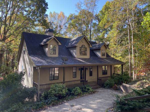 2019 Crippled Oak Trail, Jasper, GA 30143 (MLS #6645705) :: Dillard and Company Realty Group