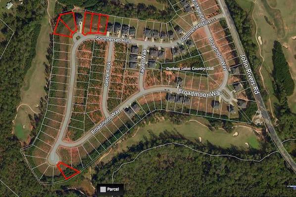 33 Somerset Hills, Fairburn, GA 30213 (MLS #6645856) :: North Atlanta Home Team