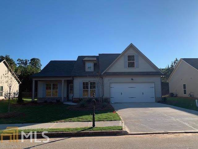 674 Lakeview Bend Circle, Jefferson, GA 30549 (MLS #6645879) :: John Foster - Your Community Realtor