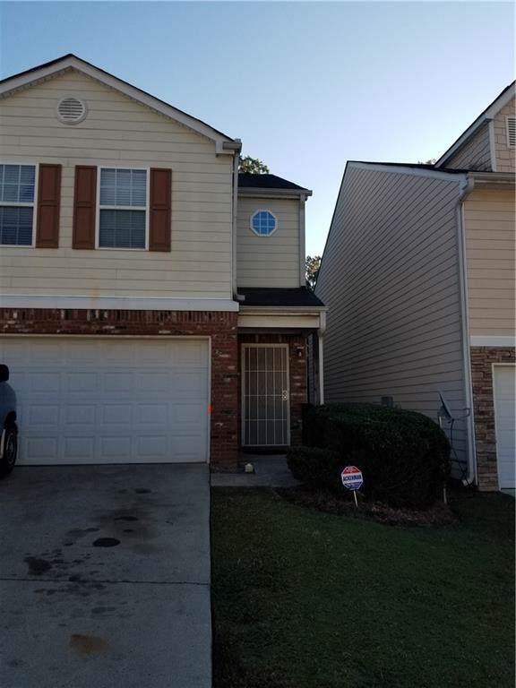 5208 Hanover Street, Atlanta, GA 30349 (MLS #6645910) :: Iconic Living Real Estate Professionals