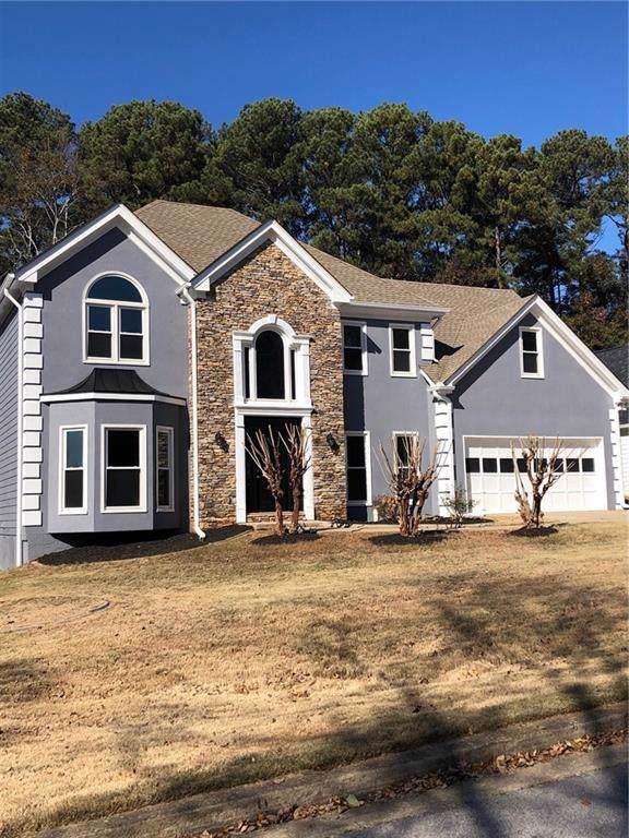 1070 Secret Cove Drive, Sugar Hill, GA 30518 (MLS #6645972) :: Dillard and Company Realty Group