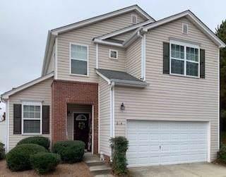 214 Hiawassee Drive, Woodstock, GA 30188 (MLS #6646128) :: Kennesaw Life Real Estate