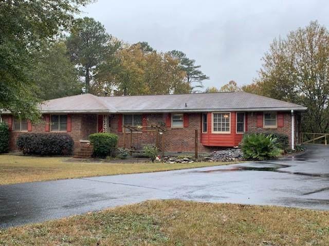 2615 N Crestview Drive, Grayson, GA 30017 (MLS #6646155) :: The Zac Team @ RE/MAX Metro Atlanta