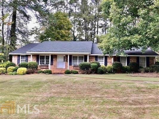 630 Sugar Creek Trail SE, Conyers, GA 30094 (MLS #6646193) :: North Atlanta Home Team