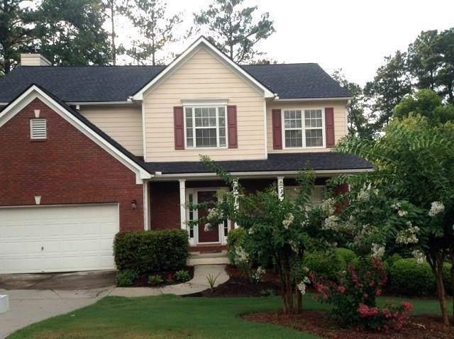 3129 Brookeview Lane, Kennesaw, GA 30152 (MLS #6646208) :: Kennesaw Life Real Estate