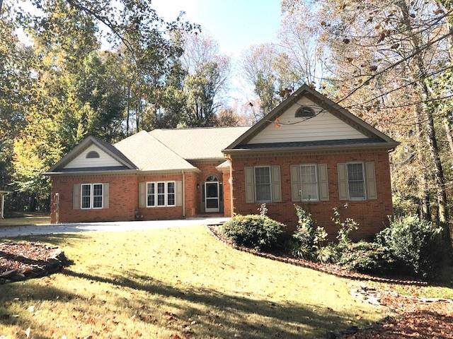 1770 Peachcrest Drive, Lawrenceville, GA 30043 (MLS #6646256) :: The Cowan Connection Team