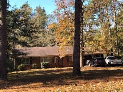1365 Elva Drive SW, Atlanta, GA 30331 (MLS #6646297) :: North Atlanta Home Team