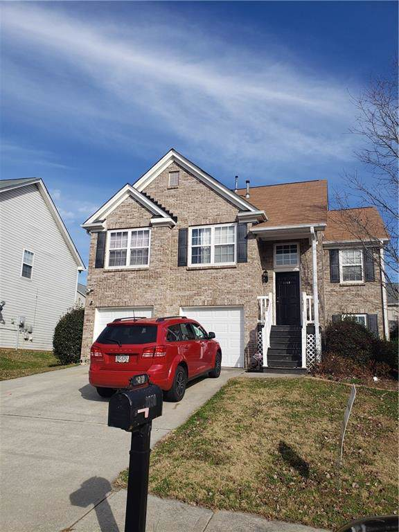 2750 Stony Place Court, Grayson, GA 30017 (MLS #6646397) :: North Atlanta Home Team