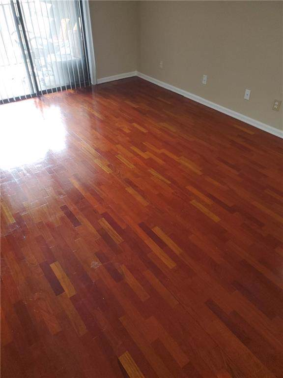 2657 Lenox Road NE #98, Atlanta, GA 30324 (MLS #6646407) :: Path & Post Real Estate