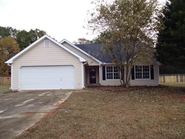 116 Elk Grove Drive, Auburn, GA 30011 (MLS #6646495) :: The Heyl Group at Keller Williams