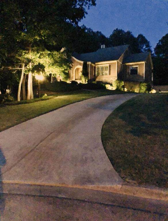 203 Carney Court, Ball Ground, GA 30107 (MLS #6646496) :: Path & Post Real Estate