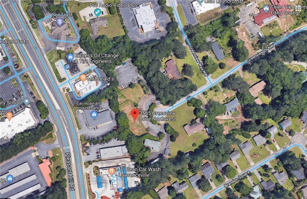 3565 Greenview Drive - Photo 1