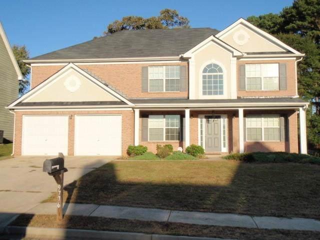 9776 Sinclair Lane, Jonesboro, GA 30238 (MLS #6646761) :: North Atlanta Home Team