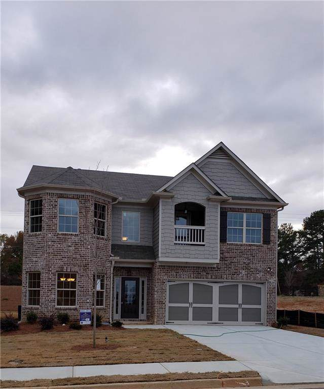 2451 Melton Common Drive, Dacula, GA 30019 (MLS #6646768) :: Iconic Living Real Estate Professionals