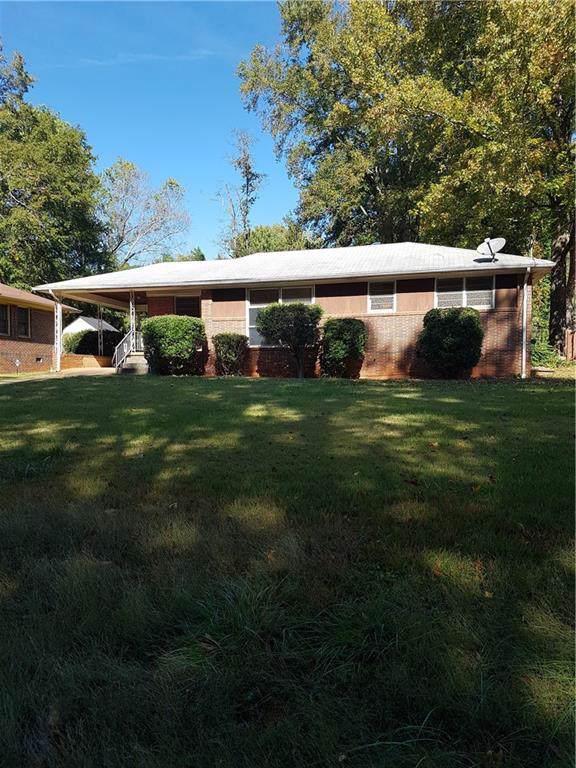 3204 Bobolink Drive, Decatur, GA 30032 (MLS #6646783) :: KELLY+CO