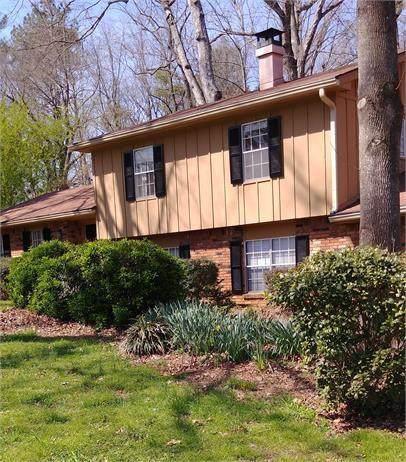 2045 Northland Drive, Lawrenceville, GA 30044 (MLS #6646825) :: HergGroup Atlanta