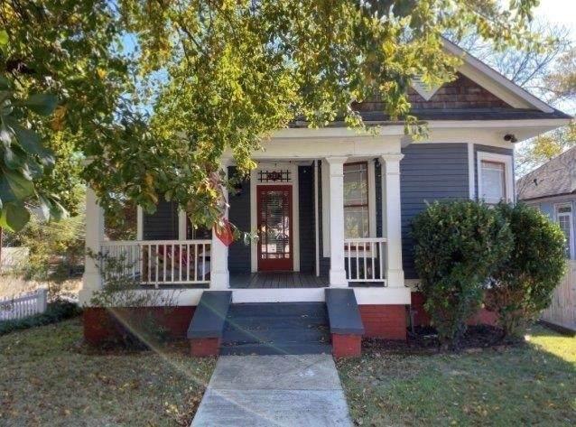 281 Ormond Street SE, Atlanta, GA 30315 (MLS #6646852) :: North Atlanta Home Team