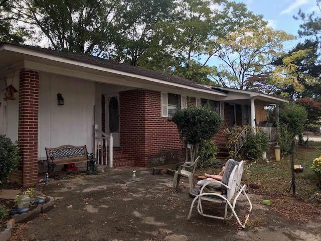 106 Woodland Circle, Calhoun, GA 30701 (MLS #6646858) :: HergGroup Atlanta