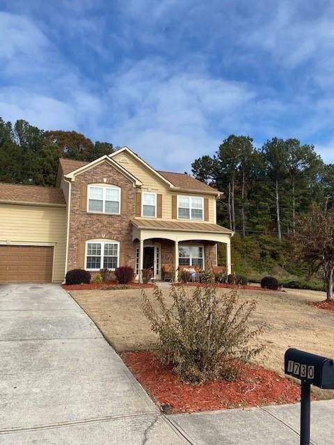 1730 Brooks Pointe Court, Lawrenceville, GA 30045 (MLS #6646883) :: RE/MAX Paramount Properties