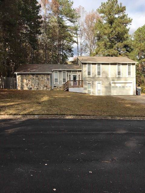 2406 Justine Terrace, Lithia Springs, GA 30122 (MLS #6646959) :: Team RRP   Keller Knapp, Inc.