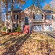 4030 Staghorn Court, Douglasville, GA 30135 (MLS #6646976) :: Kennesaw Life Real Estate