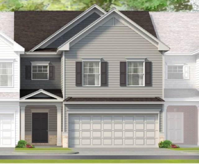52 Rocky Knoll #306, Dallas, GA 30157 (MLS #6647041) :: North Atlanta Home Team