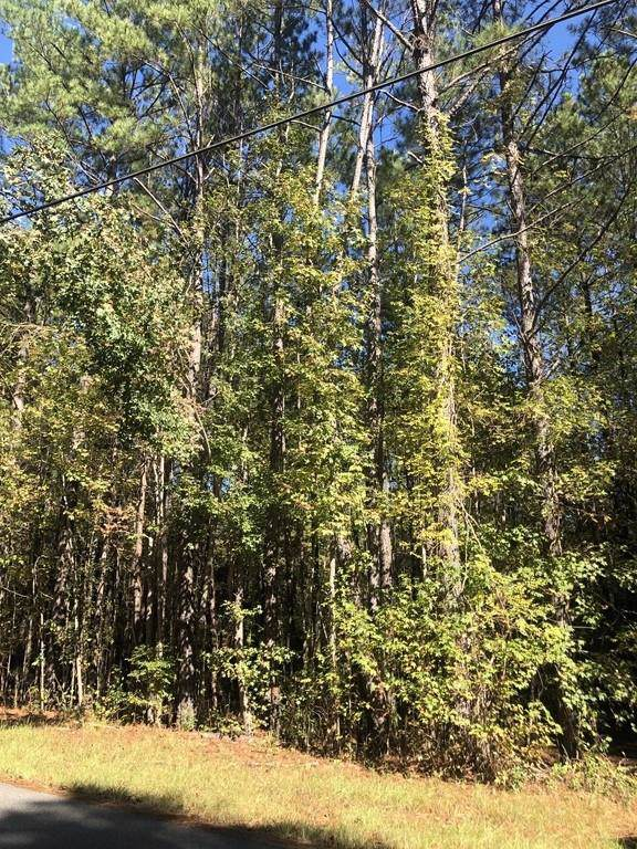 0 Wehadkee Creek Road, Lagrange, GA 30240 (MLS #6647068) :: The North Georgia Group