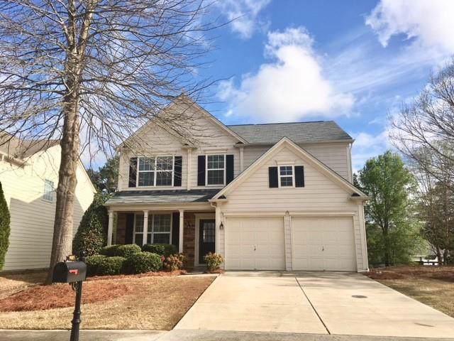 9085 Friarbridge Drive, Suwanee, GA 30024 (MLS #6647103) :: North Atlanta Home Team