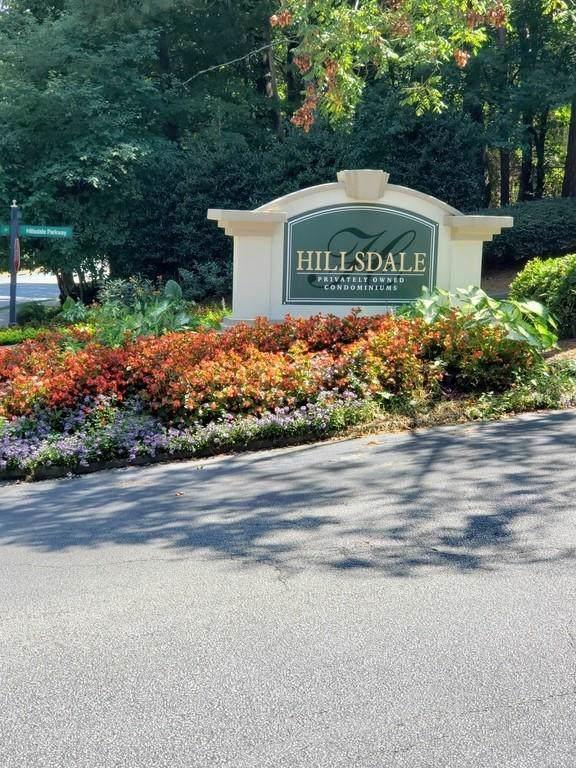 105 Fair Haven Way SE, Smyrna, GA 30080 (MLS #6647129) :: North Atlanta Home Team